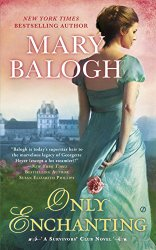 Mary Balogh Only Enchanting Med