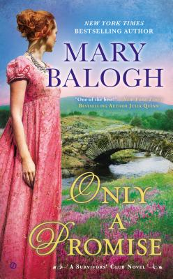 Mary Balogh Only a Promise LG