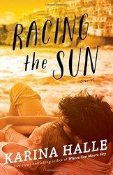 Karina Halle Racing the Sun LG