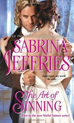 Sabrina Jeffries The Art of Sinning