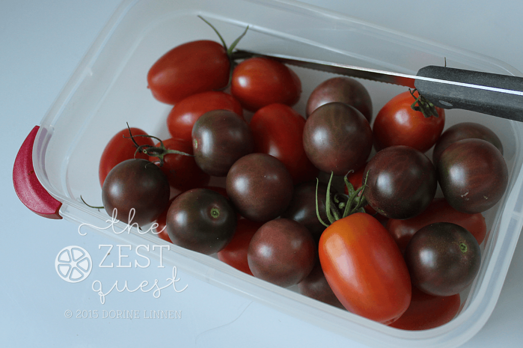 Garden-Harvest-091515-tomatoes-Juliet-Principle-Borghese-Black-Cherry-2-The-Zest-Quest