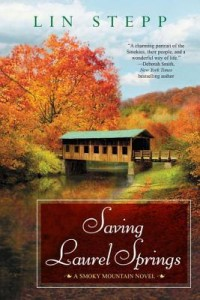 Saving Laurel Springs L