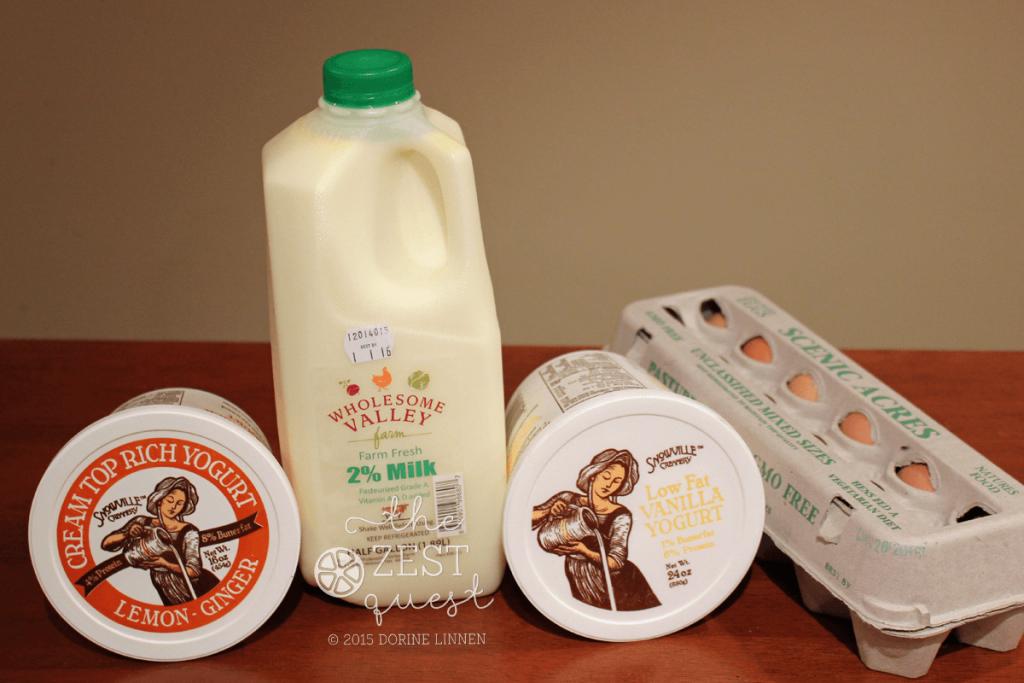 Ohio-Farm-Share-Winter-Week-5-Extras-Added-Yogurt-Milk-Eggs-2-The-Zest-Quest
