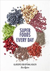 Super Foods Every Day LG
