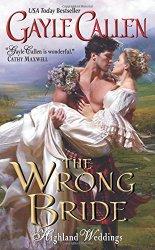 The Wrong Bride LG