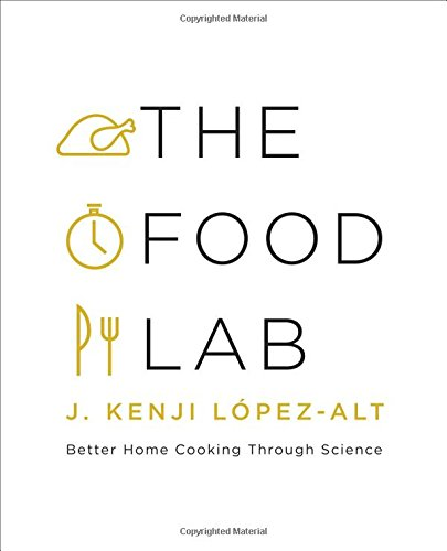 The Food Lab