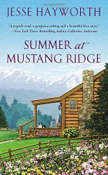 Summer at Mustang Ridge LG