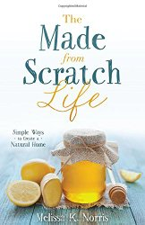 The Made From Scratch Life LG