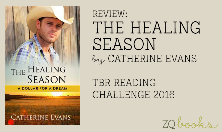 Evans-The-Healing-Sesaon