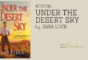 Under the Desert Sky by Sara Luck