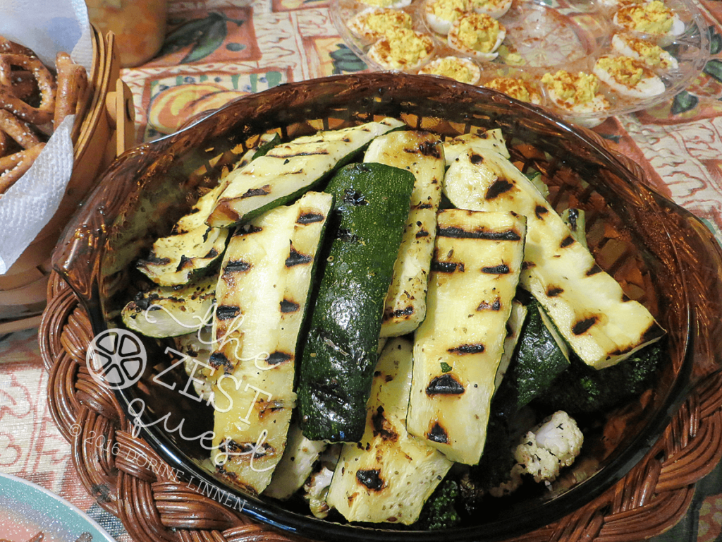 Zucchini-grilled-with-Broccoli-and-Cauliflower-Summer-Cooking-2-The-Zest-Quest