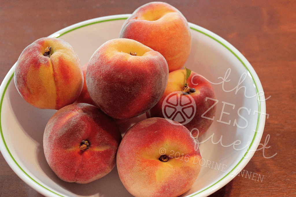 Peaches-fresh-from-the-farm-as-so-sweet-2-The-Zest-Quest