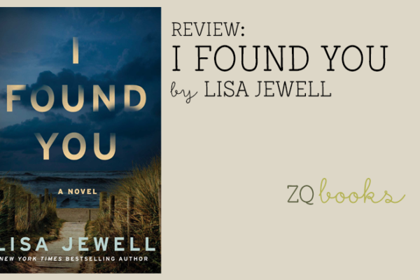 Review: I Found You by Lisa Jewell