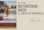 Mountain Man by David W. Marshall