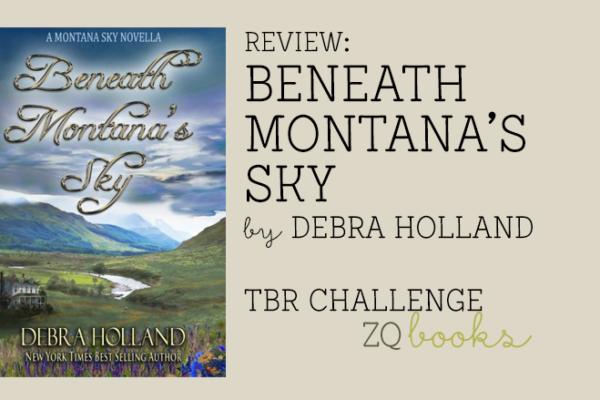 Beneath Montana's Sky by Debra Holland