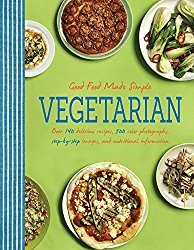Vegetarian: Good Food Made Simple