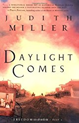 Daylight Comes by Judith McCoy Miller
