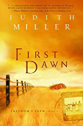 First Dawn by Judith McCoy Miller