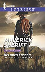 Maverick Sheriff by Delores Fossen