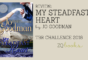 My Steadfast Heart by Jo Goodman