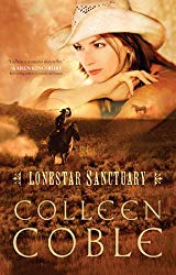 Lonestar Sanctuary by Colleen Coble