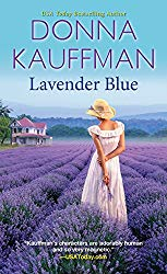Lavender Blue by Donna Kauffman