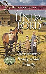 The Cowboy's Ready-Made Family by Linda Ford