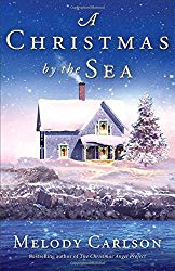 A Christmas by the Sea by Melody Carlson