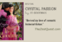 REVIEW: CRYSTAL PASSION