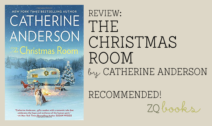 The Christmas Room by Catherine Anderson