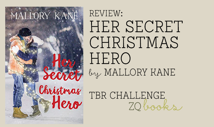Her Secret Christmas Hero by Mallory Kane