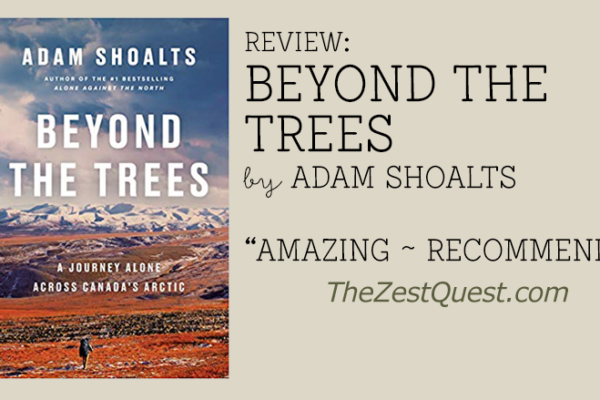 Beyond the Trees